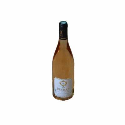 Reuilly 2014 vin rosé
