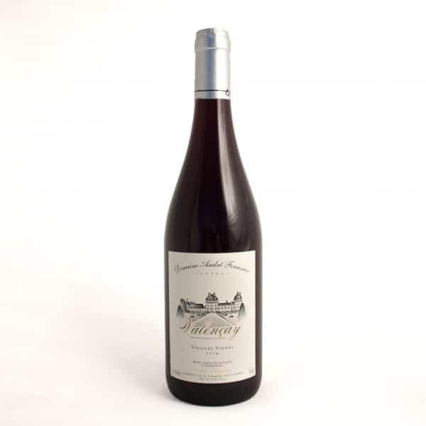 Valençay vin rouge