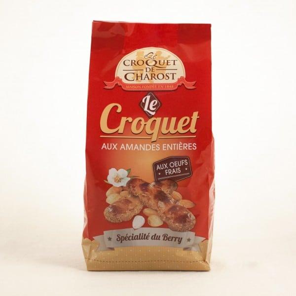 Croquet de Charost