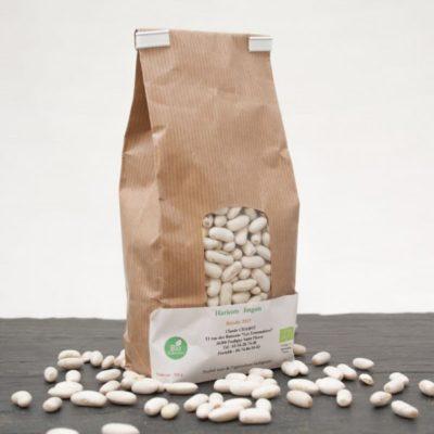 haricots blancs lingots