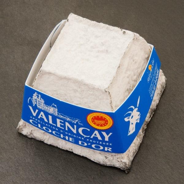 Valencay fermier Cloche d'or AOP