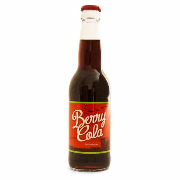 Berry Cola