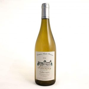 Valençay vin blanc