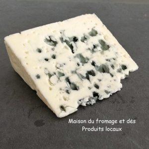 Roquefort Papillon AOP + ou - 200g