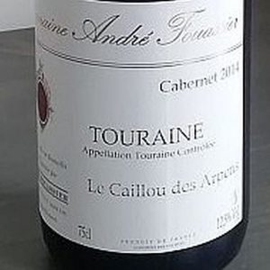 Touraine Cabernet
