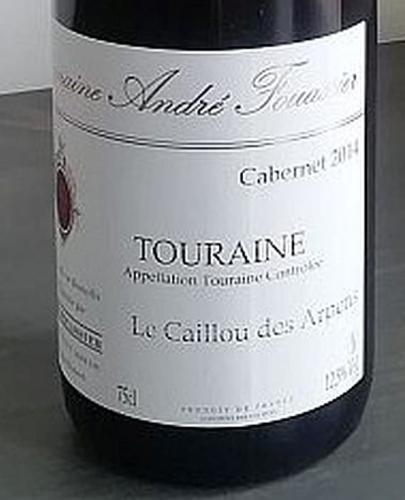 Touraine Cabernet