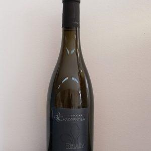 Reuilly cuvée Les Beaumonts vin blanc