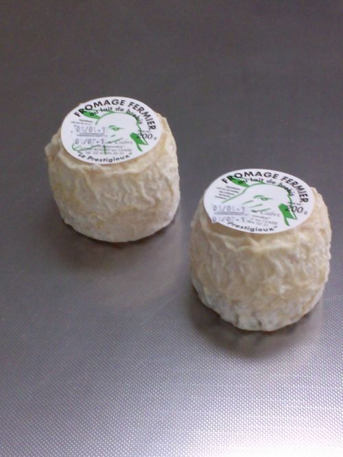 fromage brebis