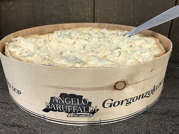 Gorgonzola cuillère +ou- 250g