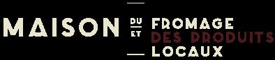 Logo Maison du fromage et des produits locaux