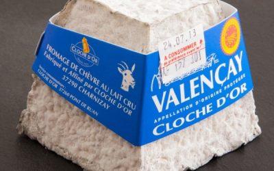 Tout savoir sur le fromage Valençay