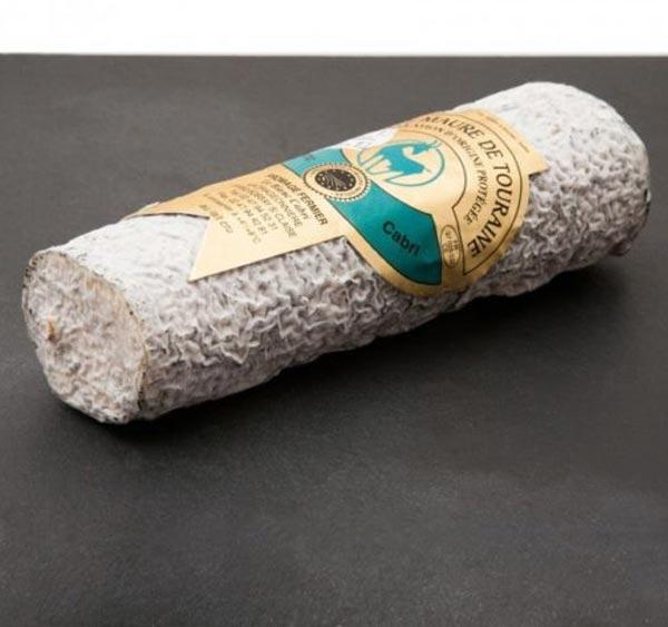 Photo du fromage Sainte Maure de Touraine